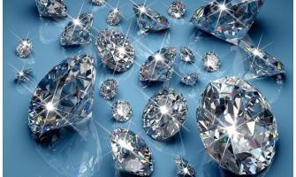 Интересни факти за диаманта, които може би не знаете